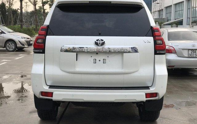 Bán Toyota Land Cruiser Prado mới 100%, NK Nhật Bản, giá tốt, LH 0942.456.8382