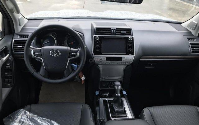 Bán Toyota Land Cruiser Prado mới 100%, NK Nhật Bản, giá tốt, LH 0942.456.8383