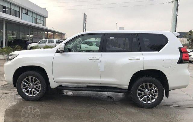 Bán Toyota Land Cruiser Prado mới 100%, NK Nhật Bản, giá tốt, LH 0942.456.8384