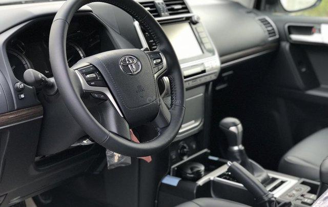 Bán Toyota Land Cruiser Prado mới 100%, NK Nhật Bản, giá tốt, LH 0942.456.8387