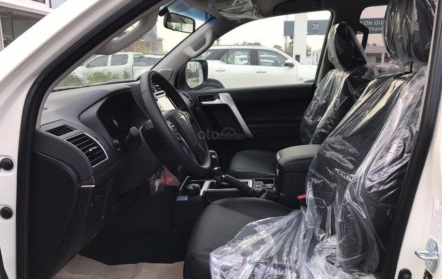 Bán Toyota Land Cruiser Prado mới 100%, NK Nhật Bản, giá tốt, LH 0942.456.8388