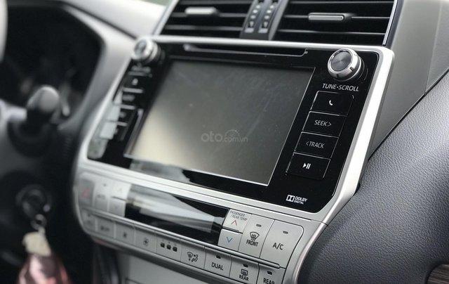 Bán Toyota Land Cruiser Prado mới 100%, NK Nhật Bản, giá tốt, LH 0942.456.83810