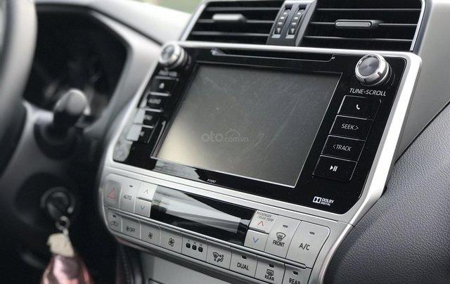 Bán Toyota Land Cruiser Prado mới 100%, NK Nhật Bản, giá tốt, LH 0942.456.83812