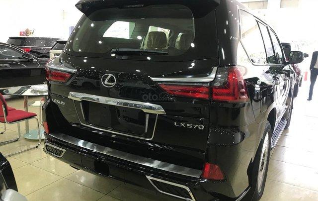 Cần bán Lexus LX570 Super Sport đời 2019, màu đen, nhập khẩu bản cao cấp nhất4
