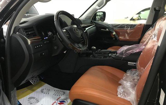 Cần bán Lexus LX570 Super Sport đời 2019, màu đen, nhập khẩu bản cao cấp nhất6
