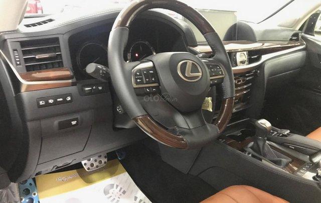 Cần bán Lexus LX570 Super Sport đời 2019, màu đen, nhập khẩu bản cao cấp nhất7