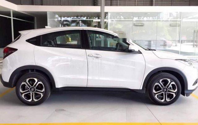 Bán ô tô Honda HR-V năm sản xuất 2019, màu trắng, Nhập khẩu Thái lan3