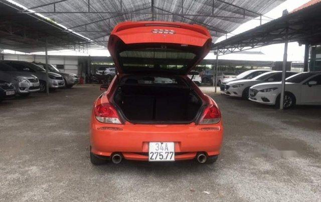 Bán ô tô Hyundai Tuscani sản xuất 2005, nhập khẩu, giá 258tr1