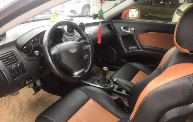 Bán ô tô Hyundai Tuscani sản xuất 2005, nhập khẩu, giá 258tr4
