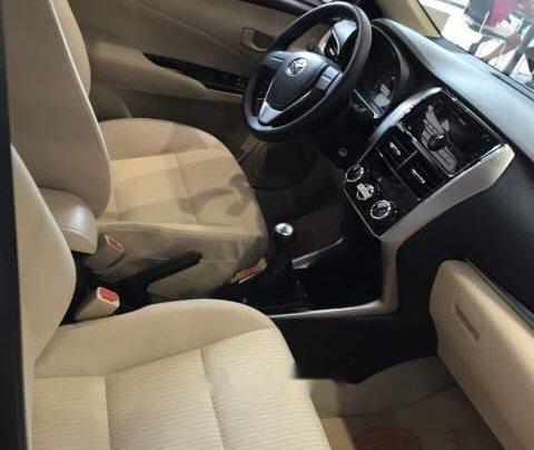 Cần bán xe Toyota Vios sản xuất năm 2019, giá 506tr3