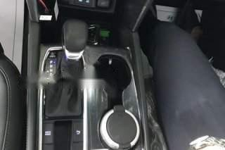 Bán xe Hyundai Santa Fe sản xuất năm 2019, màu đỏ2