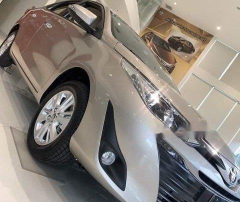Bán xe Toyota Vios 1.5G CVT sản xuất năm 2019, giao nhanh toàn quốc1