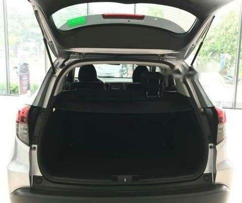 Bán ô tô Honda HR-V năm sản xuất 2019, màu trắng, Nhập khẩu Thái lan4