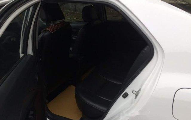 Bán xe Toyota Vios đời 2011, giá chỉ 260 triệu5