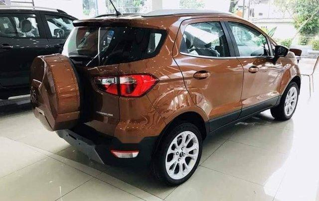 Bán Ford EcoSport sản xuất 2019, giá chỉ 628 triệu0