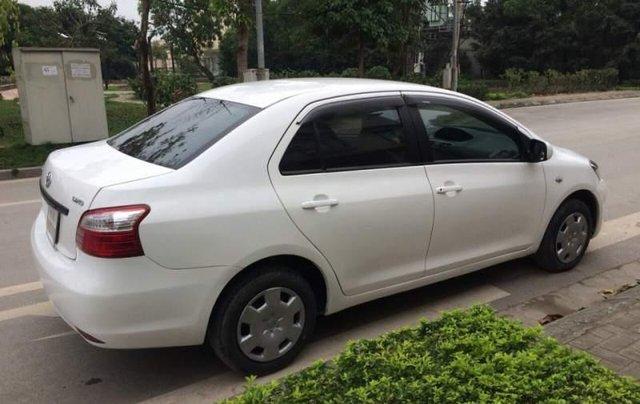 Bán xe Toyota Vios đời 2011, giá chỉ 260 triệu1