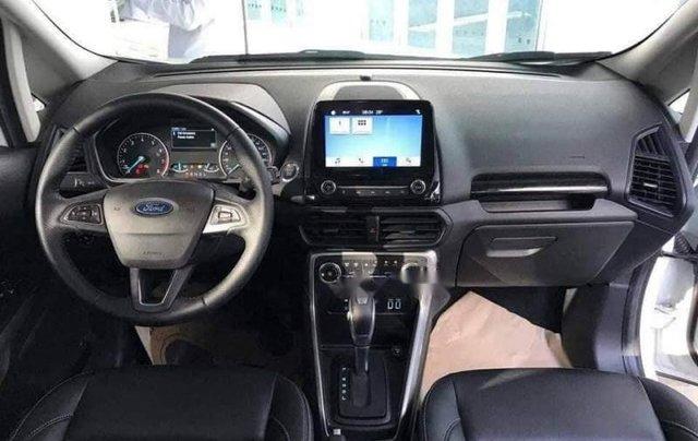 Bán Ford EcoSport sản xuất 2019, giá chỉ 628 triệu3