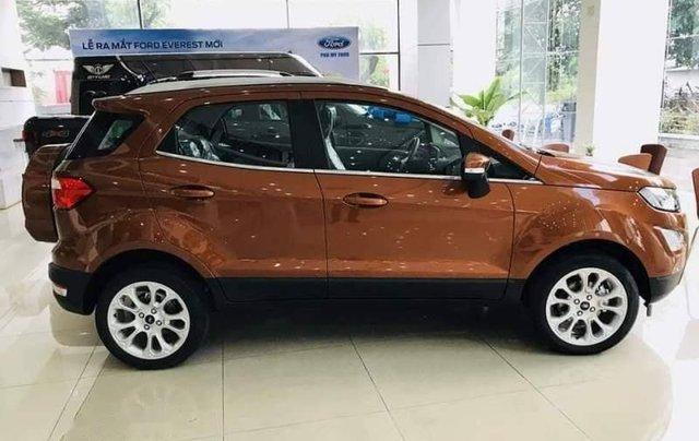 Bán Ford EcoSport sản xuất 2019, giá chỉ 628 triệu2