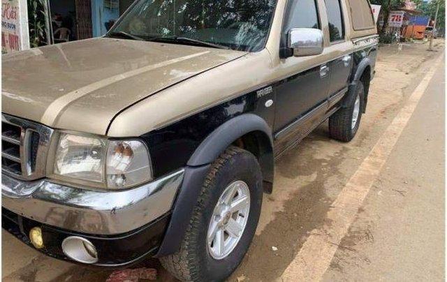 Bán Ford Ranger sản xuất 2006, giá 228tr