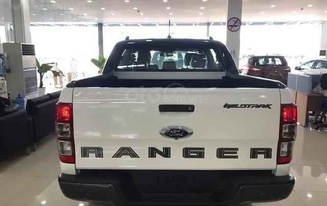 Giảm tiền mặt tất cả các bản Ford Ranger Wildtrak 2.0 Biturbo 2019, giá tốt, đủ các bản giao ngay, LH 09742860094