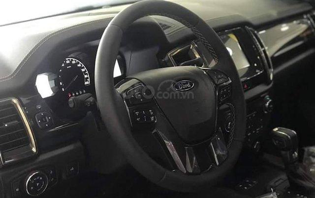 Giảm tiền mặt tất cả các bản Ford Ranger Wildtrak 2.0 Biturbo 2019, giá tốt, đủ các bản giao ngay, LH 09742860096