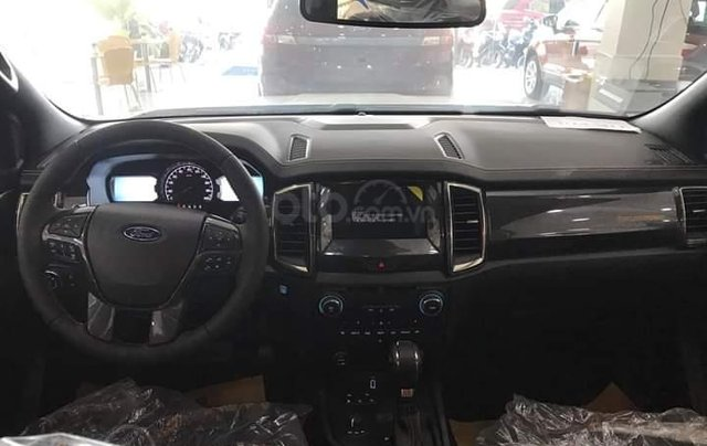 Giảm tiền mặt tất cả các bản Ford Ranger Wildtrak 2.0 Biturbo 2019, giá tốt, đủ các bản giao ngay, LH 09742860097