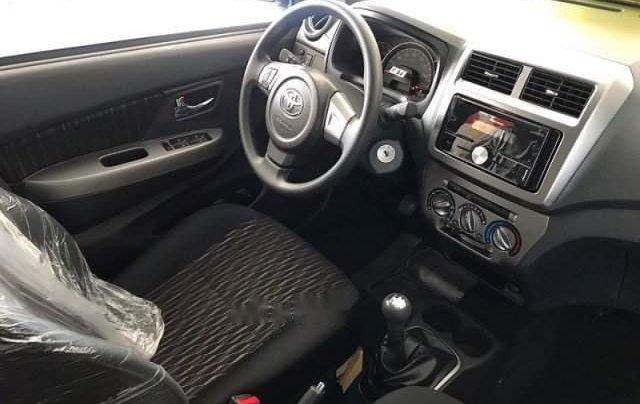 Cần bán Toyota Wigo sản xuất 2019, màu trắng, nhập khẩu nguyên chiếc giá cạnh tranh4