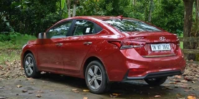 Bán Hyundai Accent 1.4 MT năm 2019, xe giá thấp, giao nhanh toàn quốc3
