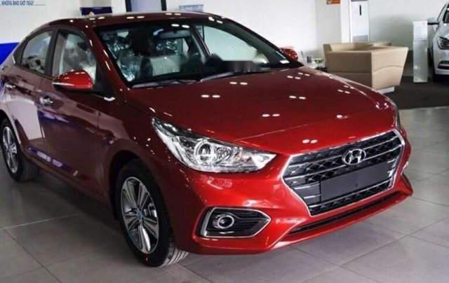 Bán Hyundai Accent 1.4 MT năm 2019, xe giá thấp, giao nhanh toàn quốc0