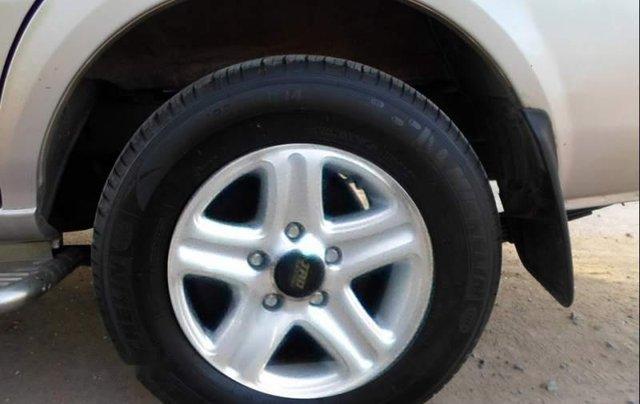Bán Toyota Zace đời 2003, xe nhập