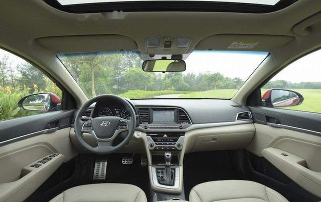 Bán Hyundai Elantra đời 2019, nhập khẩu nguyên chiếc, giá tốt, giao nhanh5