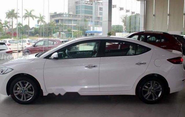 Bán Hyundai Elantra đời 2019, nhập khẩu nguyên chiếc, giá tốt, giao nhanh3