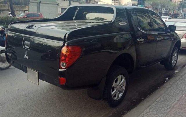 Cần bán xe Mitsubishi Triton đời 2010, nhập khẩu nguyên chiếc2