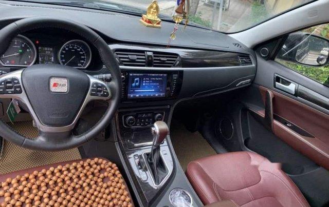 Bán Zotye T600 năm sản xuất 2015, màu đen, nhập khẩu nguyên chiếc xe gia đình2