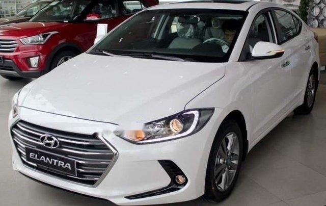 Bán Hyundai Elantra đời 2019, nhập khẩu nguyên chiếc, giá tốt, giao nhanh2