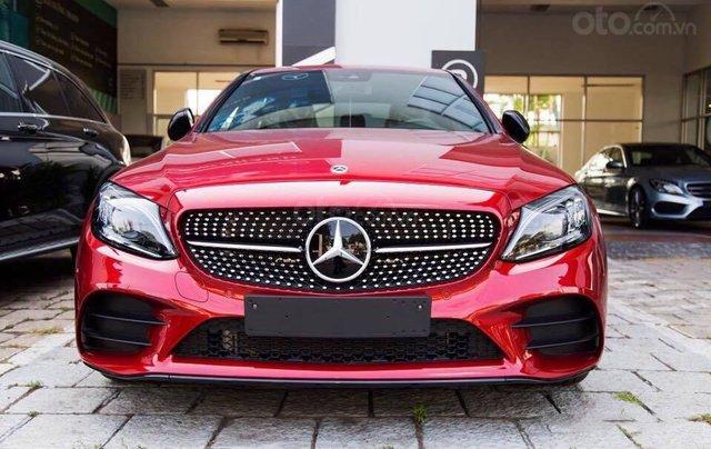 Cần bán xe Mercedes C300 AMG 2019 - Giá tốt nhất cả nước - 09315488660