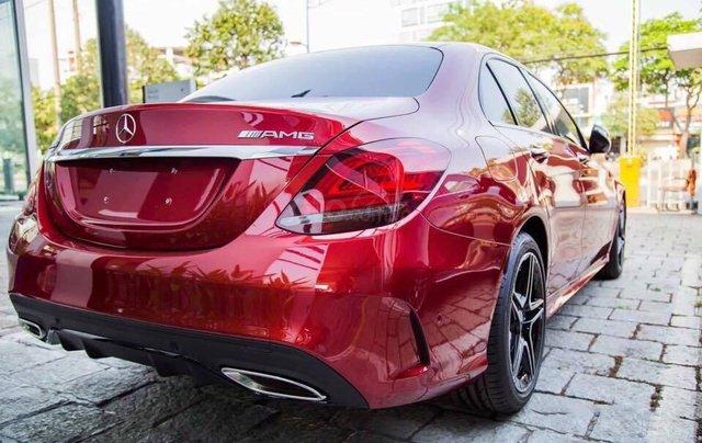 Cần bán xe Mercedes C300 AMG 2019 - Giá tốt nhất cả nước - 09315488662
