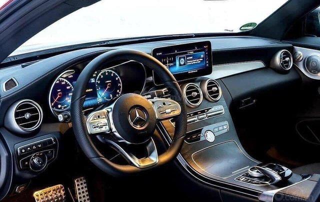 Cần bán xe Mercedes C300 AMG 2019 - Giá tốt nhất cả nước - 09315488665