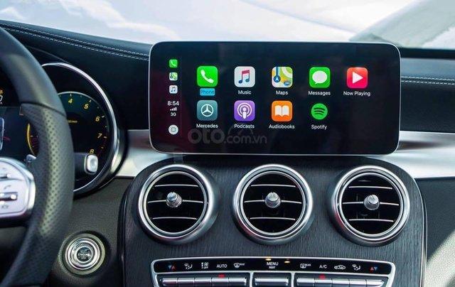 Cần bán xe Mercedes C300 AMG 2019 - Giá tốt nhất cả nước - 09315488664