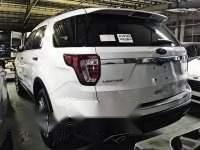 Cần bán xe Ford Explorer năm sản xuất 2019, nhập khẩu, giao nhanh2
