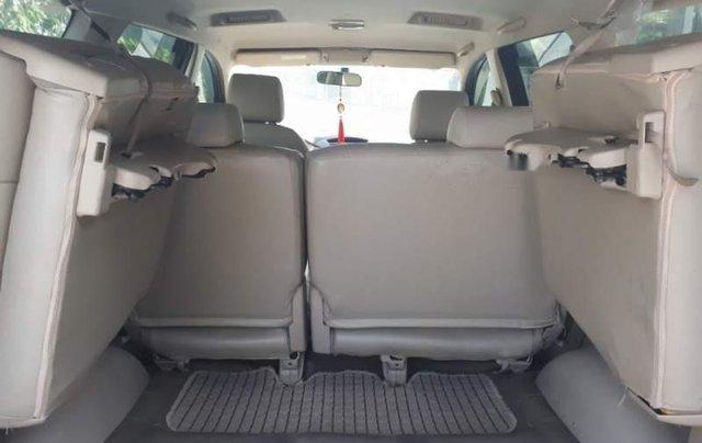 Bán Toyota Innova đời 2007, màu bạc như mới, giá tốt2