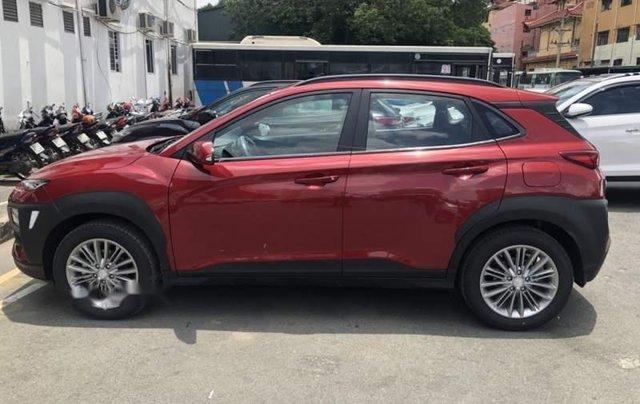 Cần bán Hyundai Kona máy xăng tiêu chuẩn năm sản xuất 2019, giao nhanh2