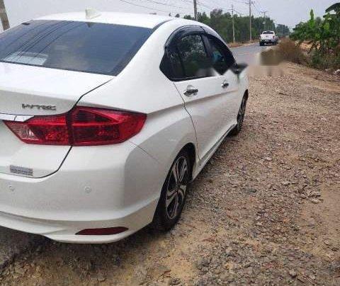 Cần bán xe Honda City sản xuất năm 20174