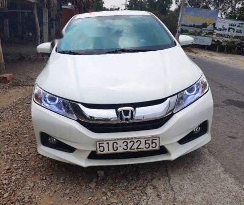 Cần bán xe Honda City sản xuất năm 20170