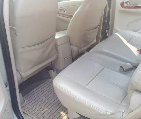 Bán Toyota Innova đời 2007, màu bạc như mới, giá tốt4
