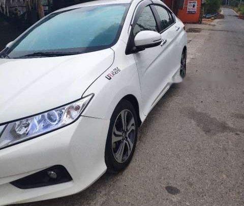 Cần bán xe Honda City sản xuất năm 20173