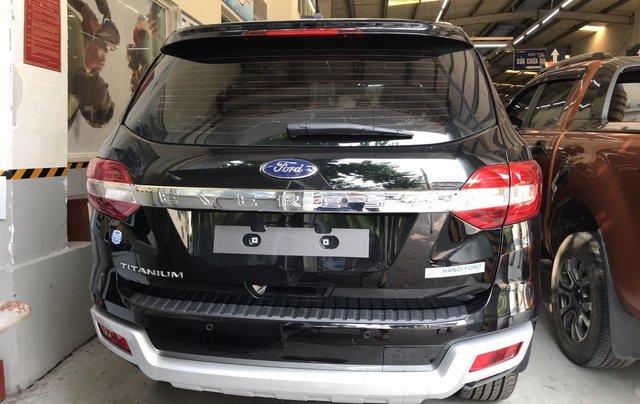 Ford Everest 4x2 titanium, bi-turbo 2019 tặng BHVC phụ kiện. Giao xe toàn quốc - Liên hệ ép giá: 0934.696.4666