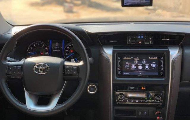 Cần bán Toyota Fortuner 20163