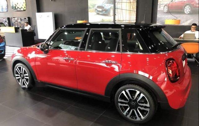 Bán xe Mini Cooper đời 2018, hai màu, nhập khẩu nguyên chiếc2
