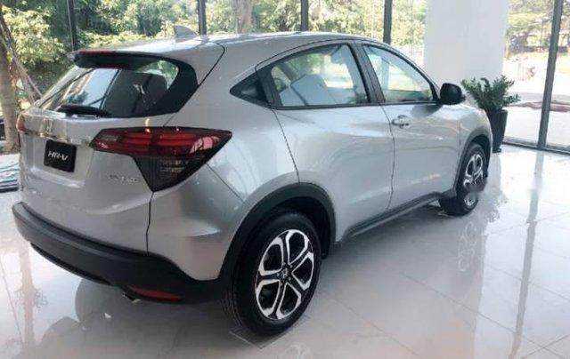 Bán ô tô Honda HR-V 1.8G đời 2019, xe nhập, giá tốt, giao nhanh toàn quốc1